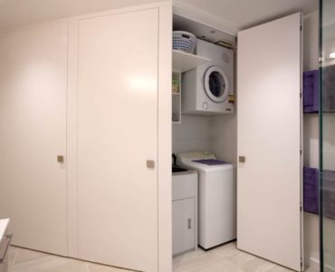 Utility Room & Laundry Space