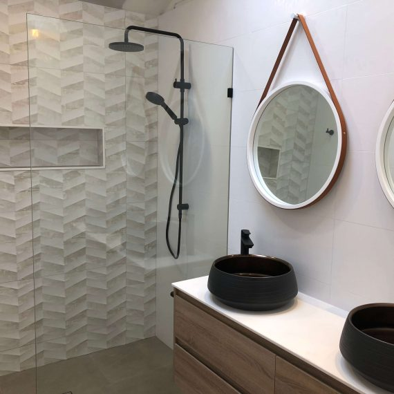 Bathroom Renovation Richmond